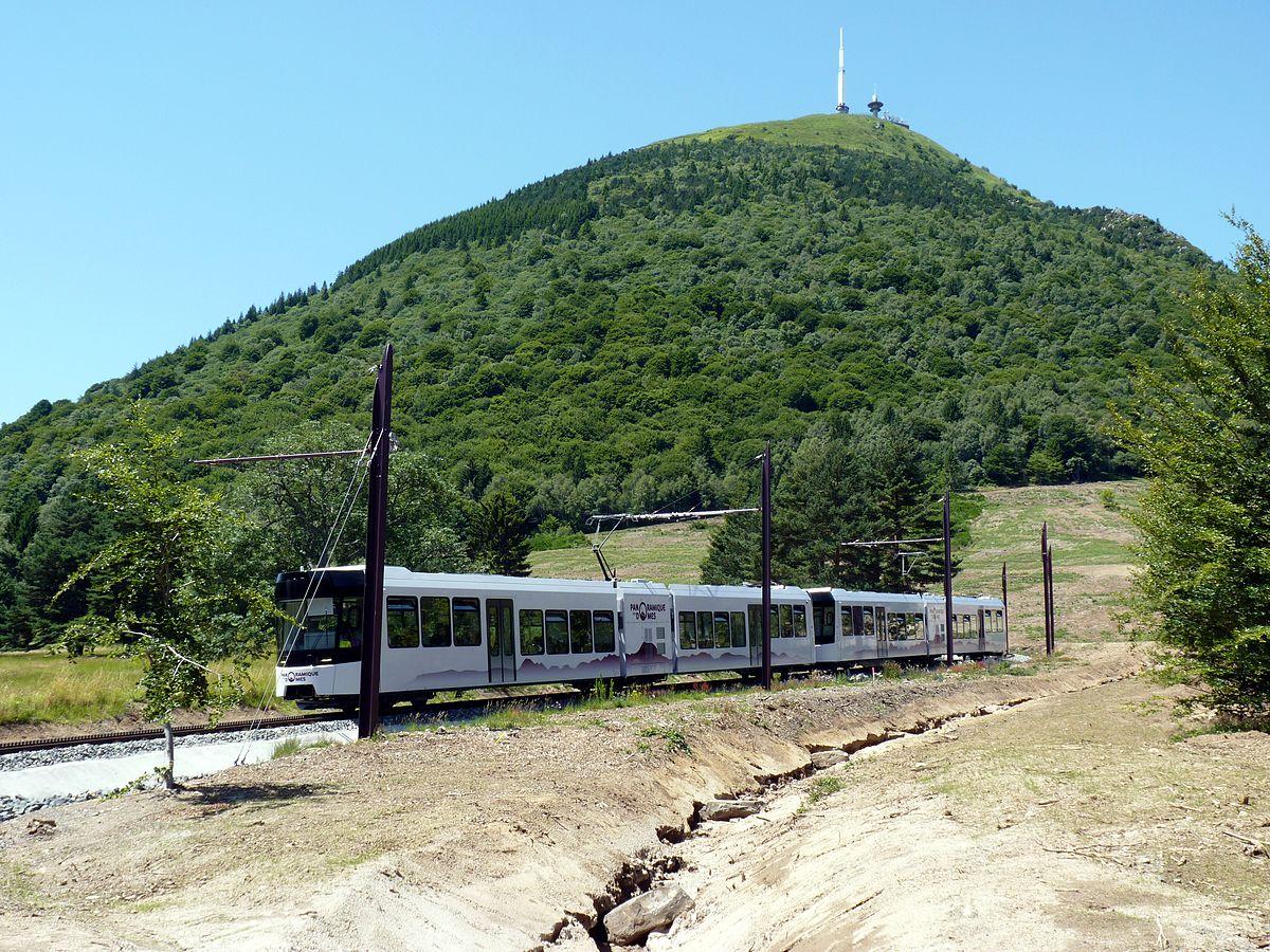 Au Train Mi >> Panoramique des Dômes - Wikipedia