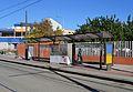 Parada de tramvia de Marxalenes, València.JPG