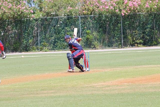Nepal Charity T20: Nepal v World XI at Kuala Lumpur, Aug 9, 2015