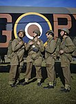 Paratroop Training in Netheravon, Britain, October 1942 TR185A.jpg