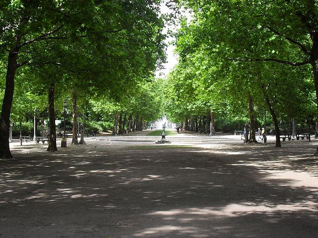 Warandepark