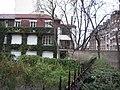 Paris 75014 Rue Liard Petite Ceinture et Maison 72 rue de l'Amiral-Mouchez 20071208.jpg