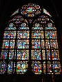 Paris Notre-Dame cathedral stained glass window (30444983).jpg