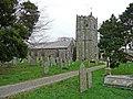 Parish church of St. Tetha, St Teath - geograph.org.uk - 681562.jpg