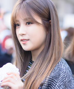 Park Cho-rong on 25 December 2015.png