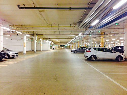 Dating är som en parkerings plats dating i Scarborough