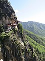 Paro Taktsang, Taktsang Palphug Monastery, Tiger's Nest -views from the trekking path- during LGFC - Bhutan 2019 (185).jpg