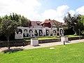 Parque por la Paz Villa Grimaldi - Santiago Chile - Peace Park (5277454775).jpg
