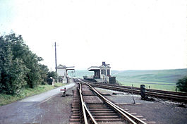 Parsley Hay railway station in 1963.jpg