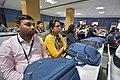 Participants - SPORTSMEDCON 2019 - SSKM Hospital - Kolkata 2019-03-17 3141.JPG