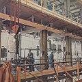 Particolare reparto produzione sintetici anni 50.jpg