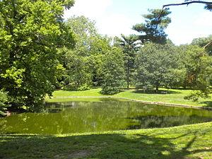 Francis Daniel Pastorius - Pastorius Park
