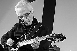 Pat Martino - Pat Martino in Denmark, 2015  Photo Hreinn Gudlaugsson