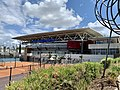 Pat Rafter Arena, Queensland Tennis Centre 04.jpg
