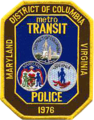 Patch of the Metro Transit Police Department (1999–2016).png