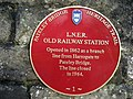 Pateley Bridge Trail Plaque - geograph.org.uk - 303868.jpg