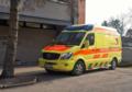 Patient transport van in Estonia.png