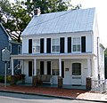 Patsy Cline's Home in Winchester, Virginia - Stierch.jpg