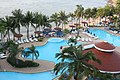 Pattaya, Royal Wing Suites ^ Spa, View from room - panoramio.jpg