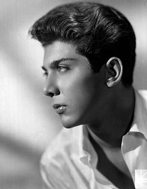 Paul Anka - Anka in 1961