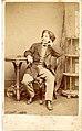 Paul Lafargue 1869-1.1A RGASPI. F.389. Op.1. D.99. L.15.jpg