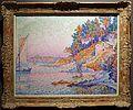 Paul signac, le calanche, 1906, 01.jpg
