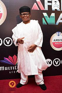 Osita Iheme Nigerian actor