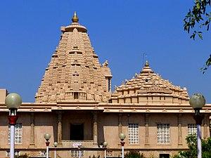 Jainism in Bihar - Image: Pawapuri 013 Jaina Temple (9245758028)