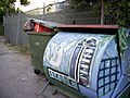 Peace, Rubbish Bin-2 (2524250717).jpg