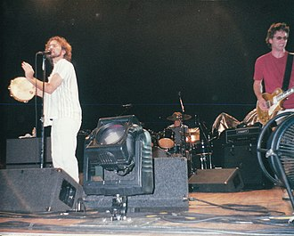 Pearl Jam - Pearl Jam in Columbia, Maryland on September 4, 2000