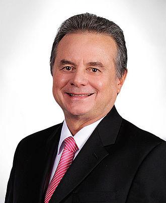 Governor of Quintana Roo - Image: Pedro Joaquin