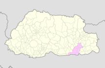 Distretto di Pemagatshel