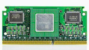 Review: PPGA Celeron to Slot 1 adapter card