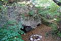 Perchtoldsdorf Kammerstein Mauerschaden Bergfried2.jpg