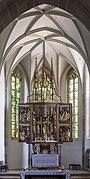 Pesenbach Kirche Hochaltar 01.jpg