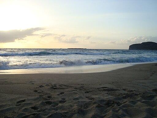 Petalida Islet