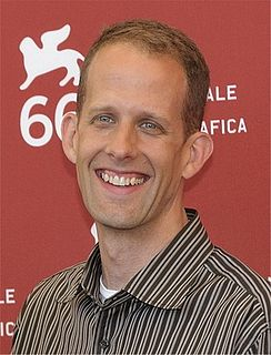 Pete Docter American animator and film director