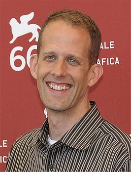 Pete Docter in 2009