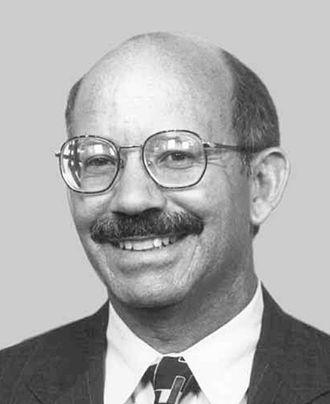 Peter DeFazio - DeFazio in 1997