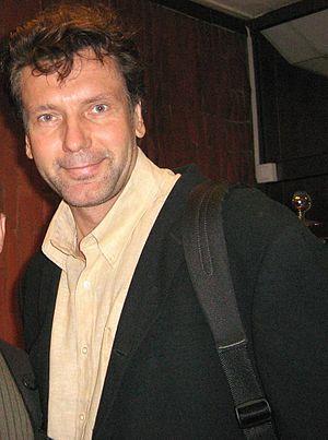Peter J. Lucas - Peter J. Lucas