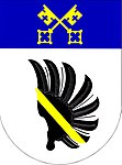 Petrovice coat of arms