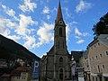 Pfarrkirche Heiliger Primus und Felizian, Bismarckstrasse 3, 5640 Bad Gastein Salzburg.jpg