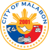 Ph seal Malabon.png