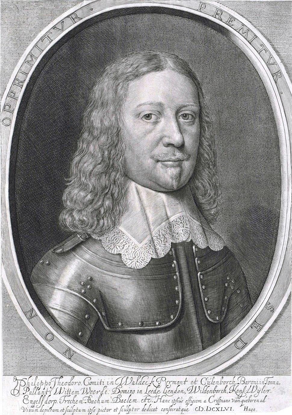 PhilippTheodorWaldeck