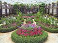 Phipps Conservatory Broderie Room, 2015-10-24, 01.jpg