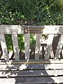 Photograph of a bench (OpenBenches 299).jpg