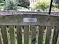 Photograph of a bench (OpenBenches 380).jpg