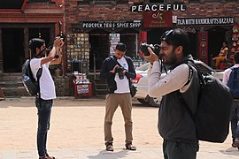 Photowalk during Wiki loves Monuments 2018 Nepal 29.jpg