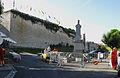 Picquigny (23 août 2009) installation matinale 1.jpg