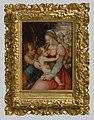 Pier Francesco Foschi - Madonna with Child and John the Baptist - O 4442 - Slovak National Gallery.jpg